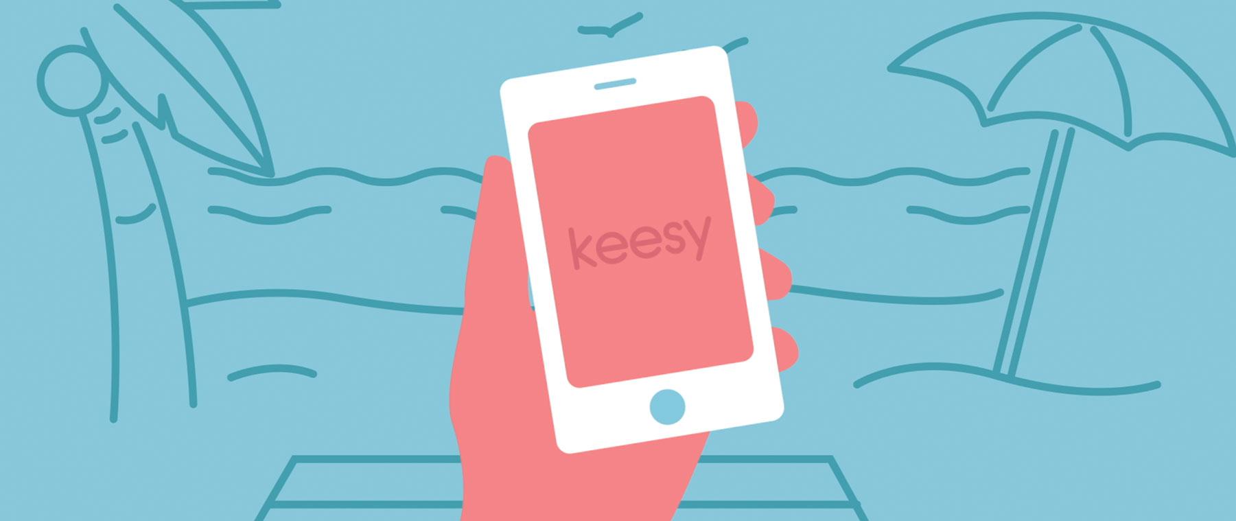 Keesy